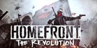 عرضه بازی Homefront: The Revolution تا سال 2016 تاخیر خورد