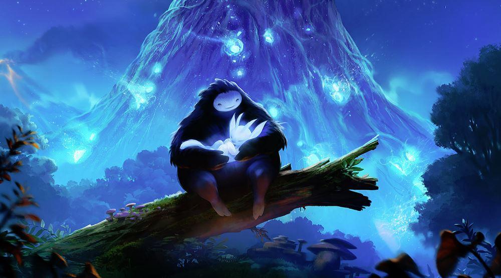 Nintendo Indie Direct | بازی Ori and the Blind Forest برای کنسول نینتندو سوییچ معرفی شد