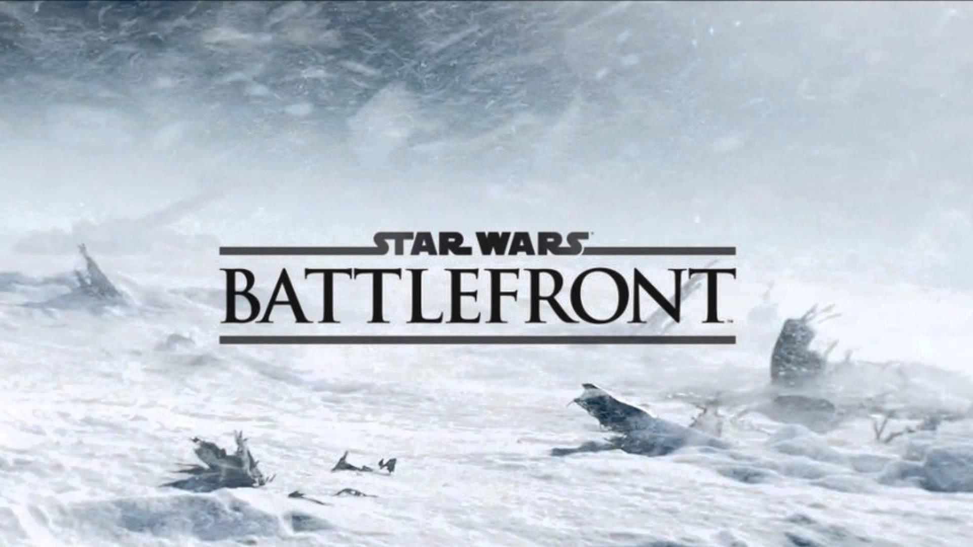 وجود کلاس های متفاوت در بازی Star Wars: Battlefront منتفی شده است
