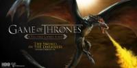 تاریخ انتشار قسمت سوم بازی Game of Thrones اعلام شد