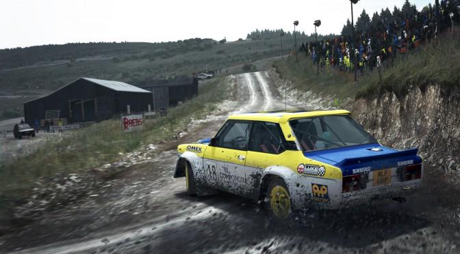 سیستم مورد نیاز بازی DiRT Rally منتشر شد