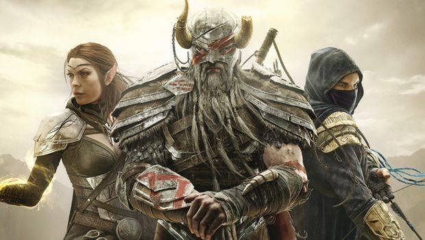 عرضهی بازی The Elder Scrolls Online برروی نینتندو سوییچ امکانپذیر نخواهد بود