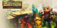 بازی Bastion امروز برای کنسول PS4 منتشر میشود + تصاویر