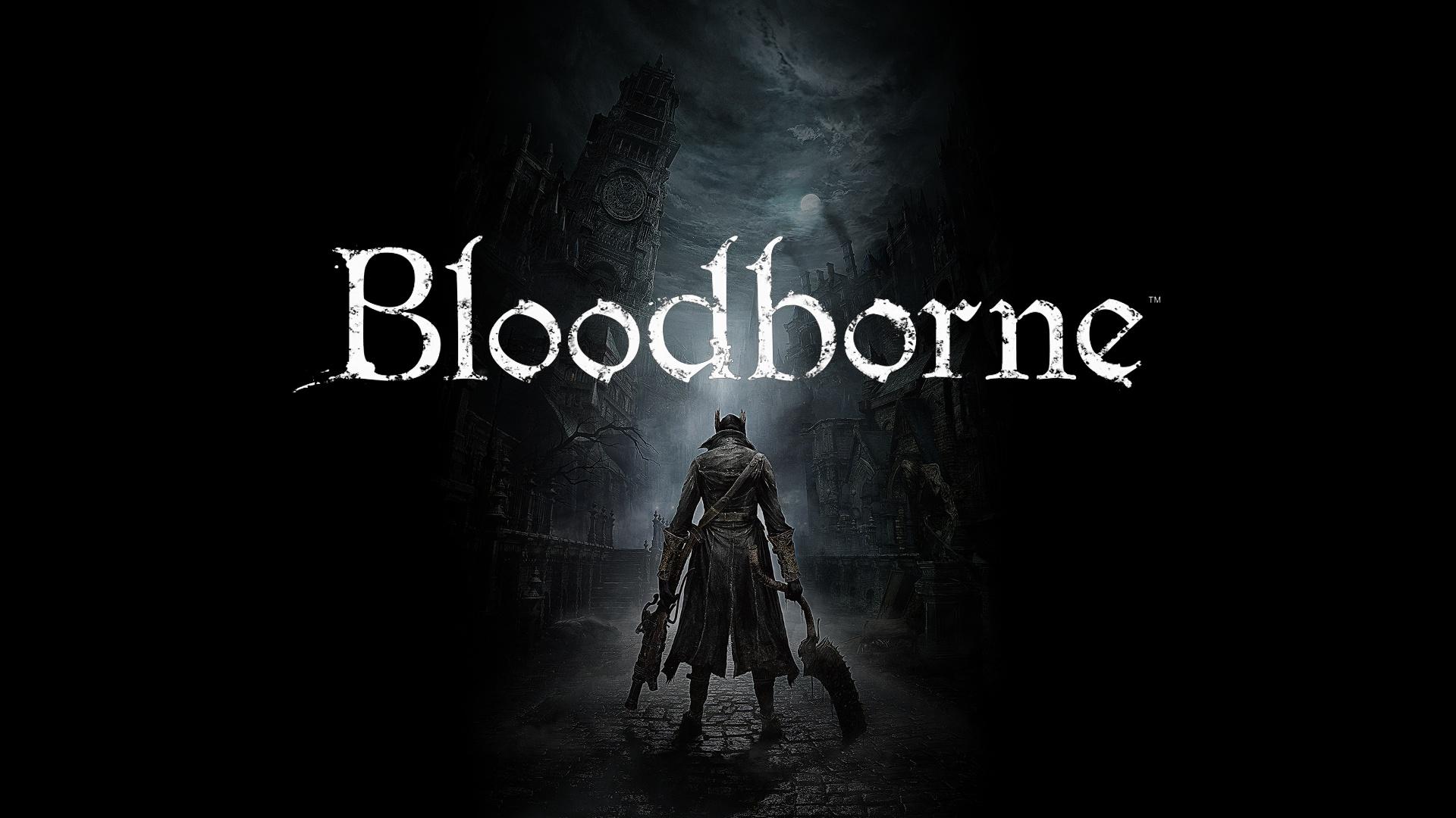 ویدیویی جالب از بازی Bloodborne با زاویه دید دوربین از بالا منتشر شده است!