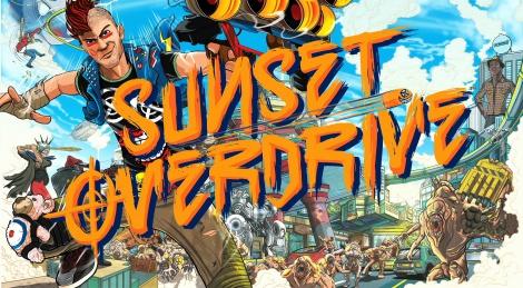 بسته الحاقی جدید بازی Sunset Overdrive از امروز در دسترس است