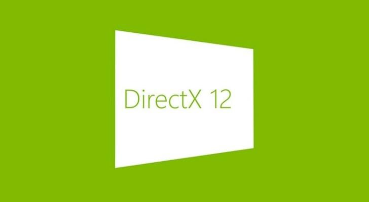 دمو و تصاویری بسیار زیبا با استفاده از DirectX 12 توسط Square Enix منتشر شد
