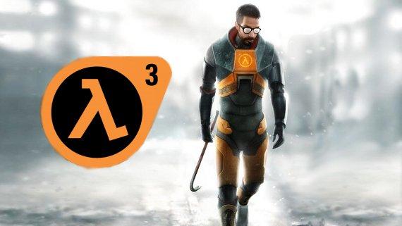 تصاویر هنری بسیار زیبایی از بازی Half-Life 3 منتشر شده است