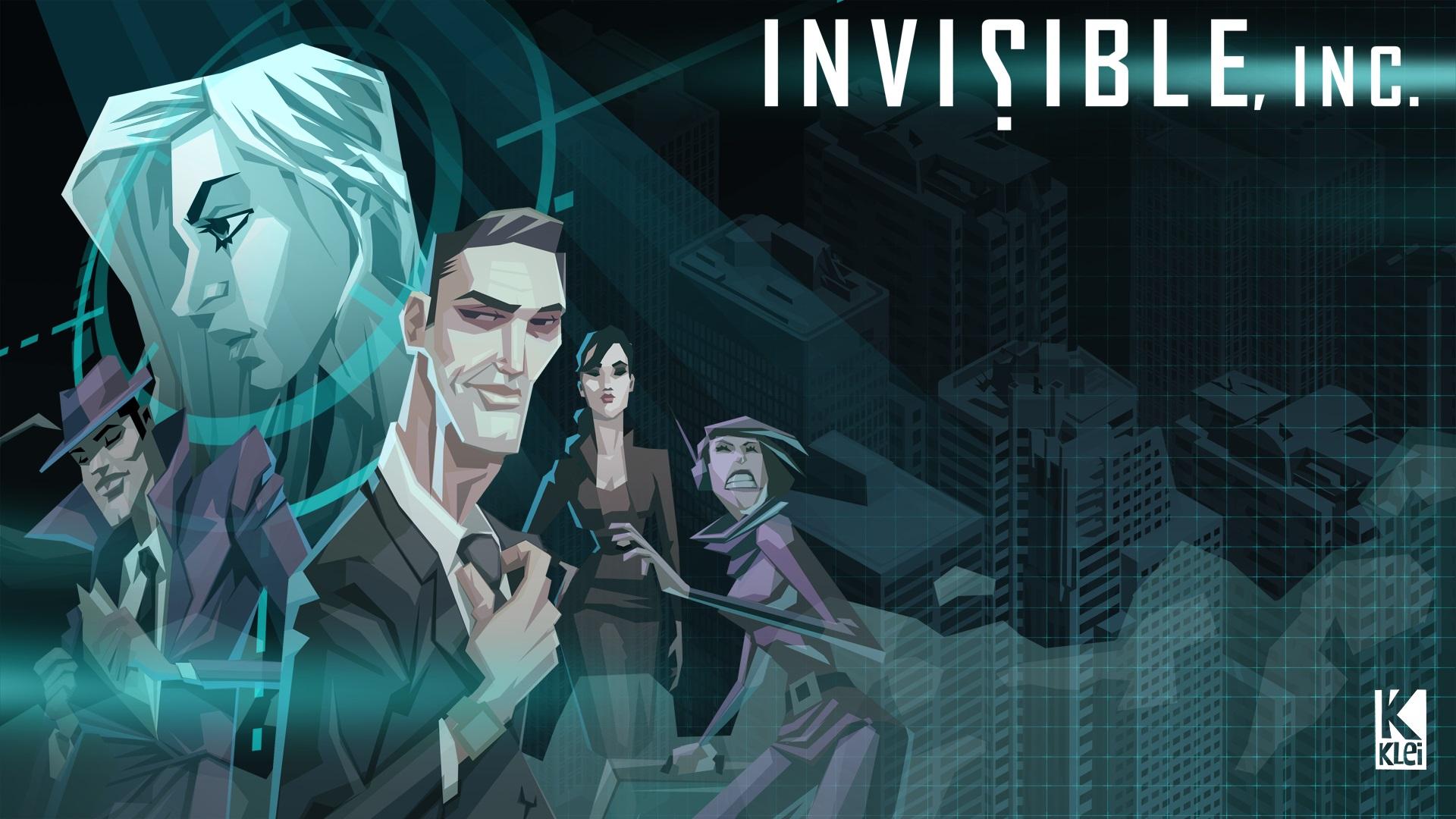 بروزرسانی جدیدی برای بازی Invisible, Inc در راه است