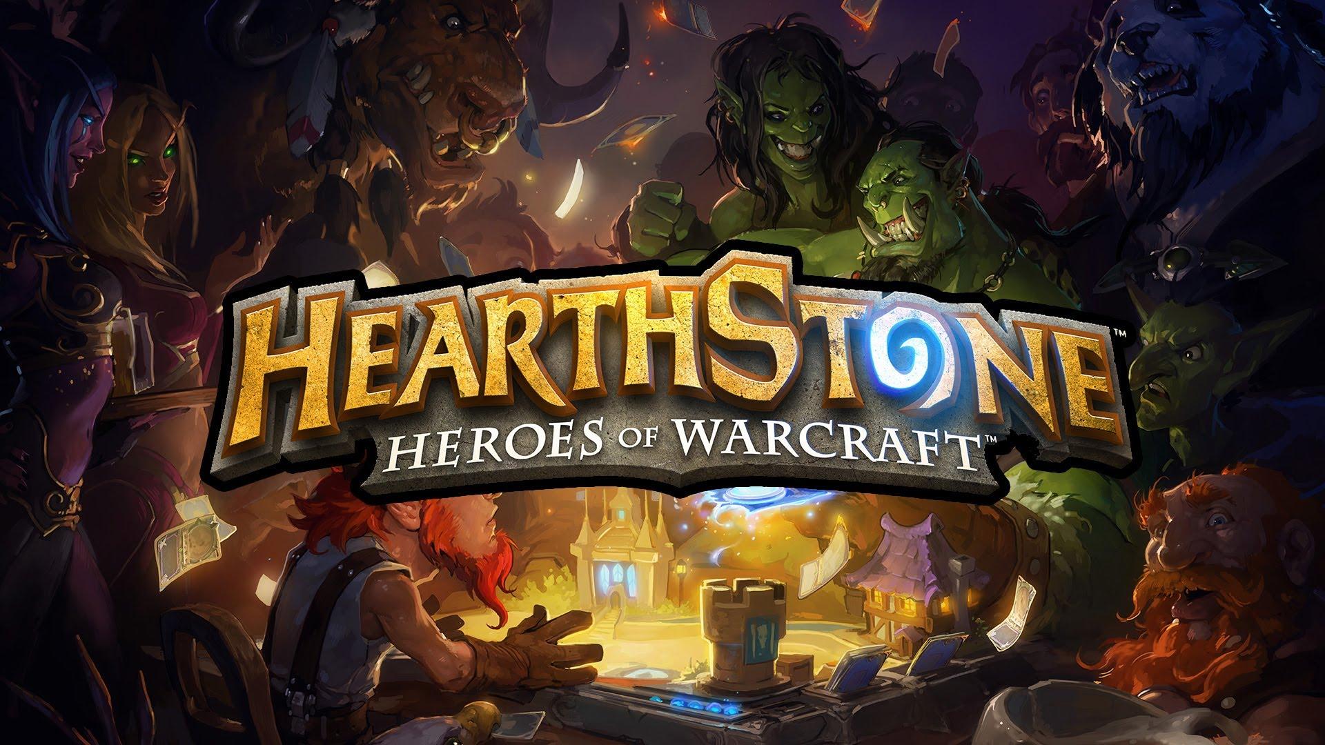 بازی Hearthstone از زمان عرضه، بیش از ۱۰۰ میلیون بازیباز داشته است