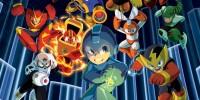 Mega Man Legacy Collection به صورت رسمی معرفی شد