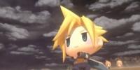 E3 2015: با تریلر World of Final Fantasy همراه باشید | در انحصار PS4 و PS Vita