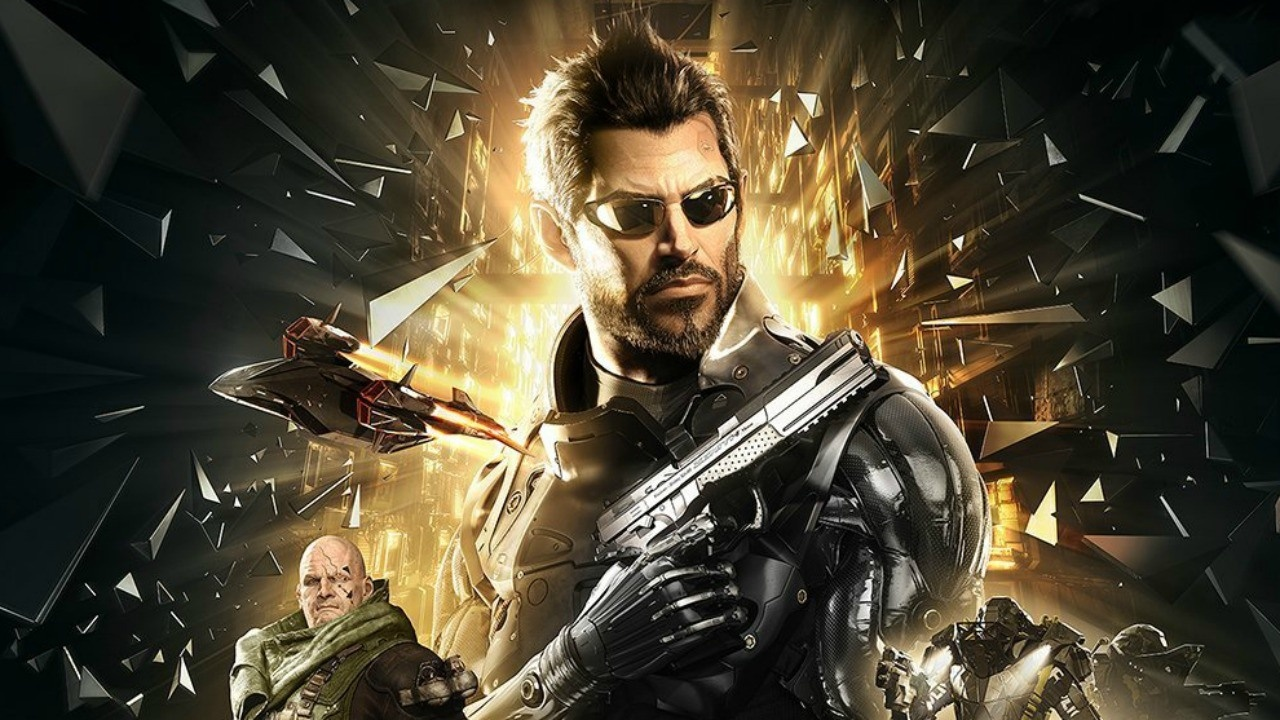 صداپیشهی شخصیت آدام جنسن از پایان Deus Ex: Mankind Divided و احتمال ساخت دنبالهی بازی میگوید