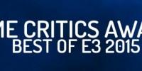 نامزدان جوايز منتقدين بازى هاى E3 اعلام شد | EA و سونى؛ پادشاهان E3