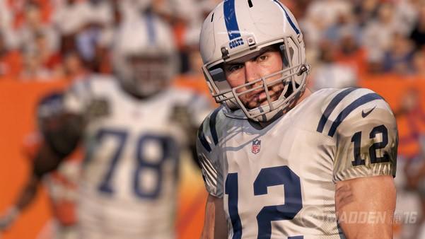 Madden 16 به EA Access می آید