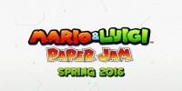 E3 2015: تریلر Mario & Luigi: Paper Jam منتشر شد
