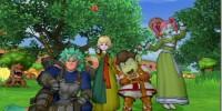 تریلری از گیم پلی Dragon Quest XI بر روی PS4 منتشر شد