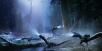 تصویر هنری تازه ای از عنوان انحصاری Horizon: Zero Dawn منتشر شده است