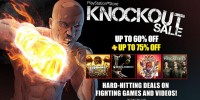تخفیفات سونی برای بازی های مبارزه ای| BlazBlue ، Street Fighter و Mortal Kombat را ارزان تر از همیشه تهیه کنید