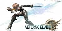 AeternoBlade اوت امسال به PS4 میآید