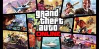 GTA Online : بازیکنان PS3 و Xbox 360 دیروز محتوایی دریافت کردند