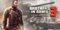 ظاهرا قرار است قسمت جدیدی از سری Brothers in Arms عرضه شود