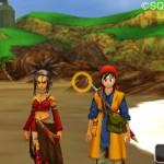 تصاویر جدیدی از نسخه 3DS عنوان Dragon Quest VIII منتشر شد