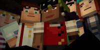 با اولین تریلر از بخش داستانی Minecraft همراه با ما باشید