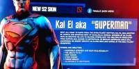 شایعه: استودیوی مونترال شرکت برادران وارنر ممکن است مشغول ساخت بازی سوپرمن باشد