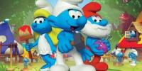 The Smurfs در اروپا، خاورمیانه و آسیا عرضه شد