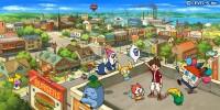 تاریخ عرضه Yo-kai Watch 3 در ژاپن مشخص شد