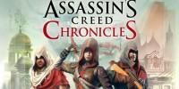 شایعه: تاریخ انتشار عنوان Assassin's Creed Chronicles برای PS Vita مشخص شد