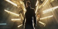 Deus Ex:Mankind Divided