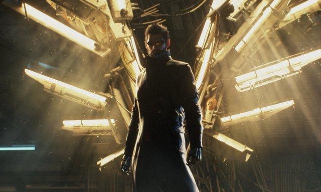 Deus Ex:Mankind Divided