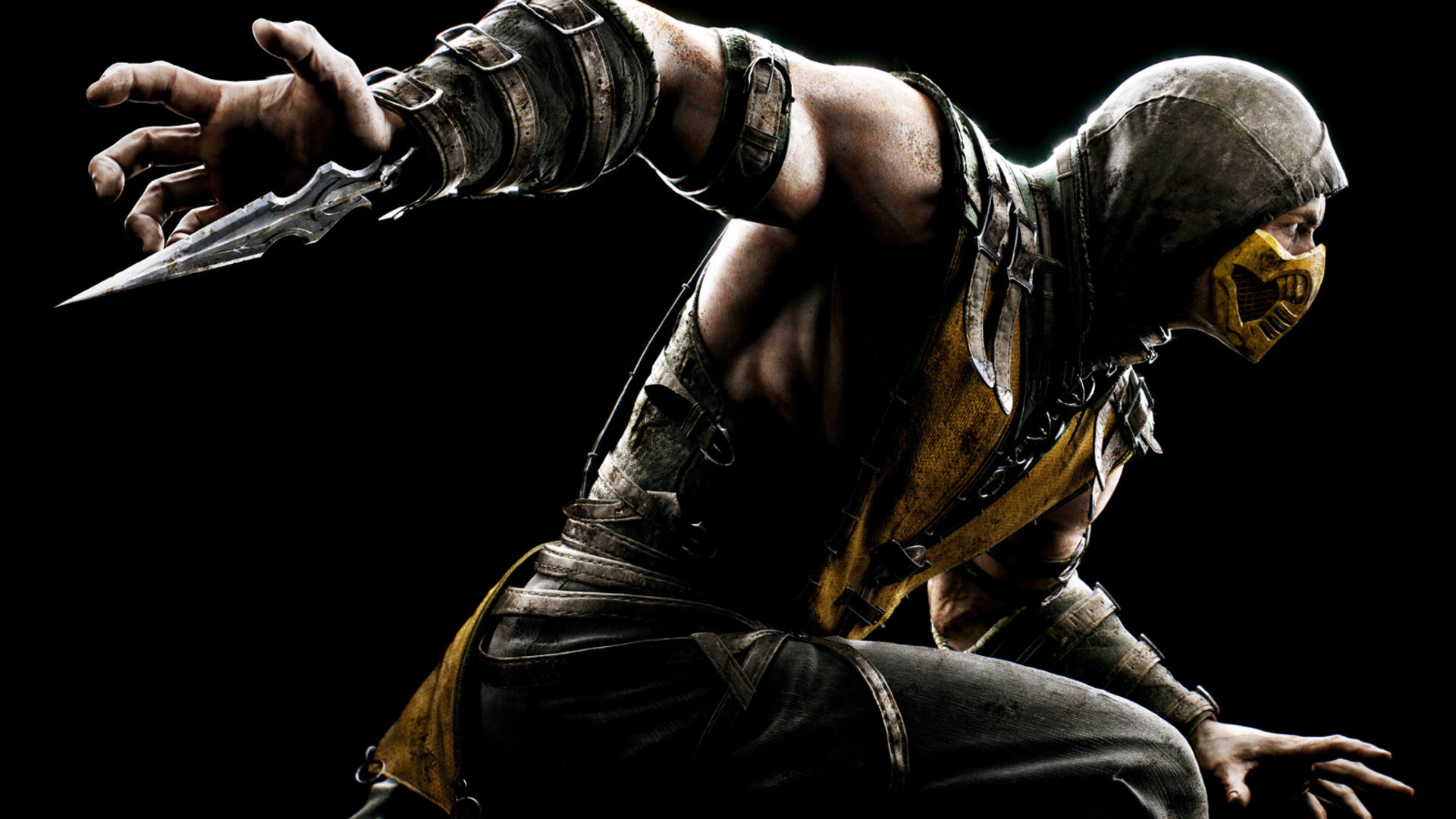 جدیدترین بروزرسان عنوان Mortal Kombat 10 ابتدا برای PS4 منتشر شده است