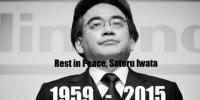 پیام تسلیت جامعه بازیسازان به موجب مرگ آقای Satoru Iwata