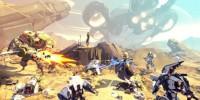 PSX 2015: شخصیت جدید Battleborn رونمایی شد؛ با Toby آشنا شوید