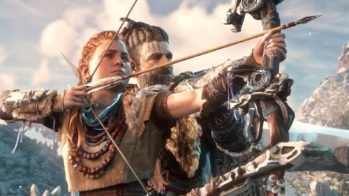 E3 2016| اطلاعاتی بیشتر از گیمپلی، ماشینآلات و سلاحها در Horizon Zero Dawn