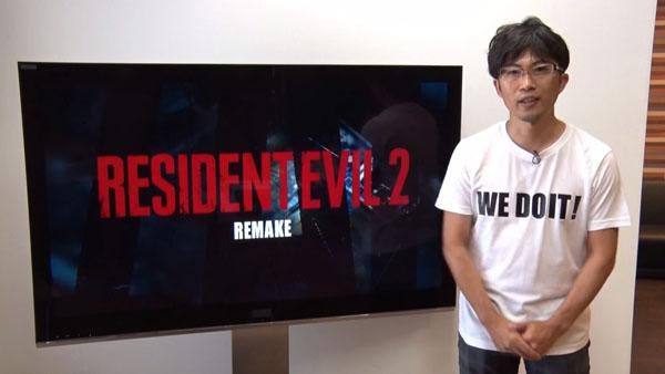 نسخه بازسازی شده Resident Evil 2 به طور رسمی تایید شد