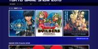 فهرست اولیه بازیهای Square Enix در TGS 2015 مشخص شد