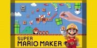 اطلاعات تازه ای درباره عنوان Super Mario Maker منتشر شده است