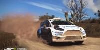 اولین تصاویر و جزئیات از مسابقات شبانه WRC 5 منتشر شد