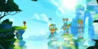 عنوان Angry Birds 2 بیش از ۵ میلیون بار دانلود شده است