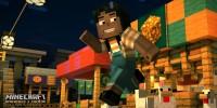 Minecraft: Story Mode اجازه می دهد شخصیت قابل بازی را خودتان انتخاب کنید