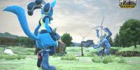 Pokken Tournament در بهار 2016 برای Wii U منتشر خواهد شد