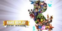 عنوان Rare Replay جزو 50 بازی پر فروش کشور ژاپن شد