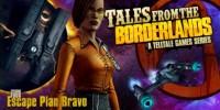 نسخه فیزیکی Tales From The Borderlands رسما تایید شد