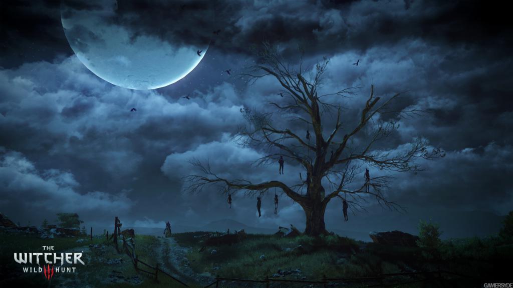 فروش عنوان The Witcher 3 از مرز 6 میلیون نسخه گذشت!