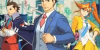 عنوان Ace Attorney 6 برای کنسول 3DS منتشر خواهد شد