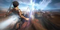 TGS 2015: با اولین تریلر از گیمپلی عنوان Attack On Titan همراه باشید