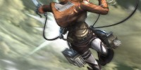 چند اسکرین شات جدید از بازی Attack on Titan به انتشار رسیدند
